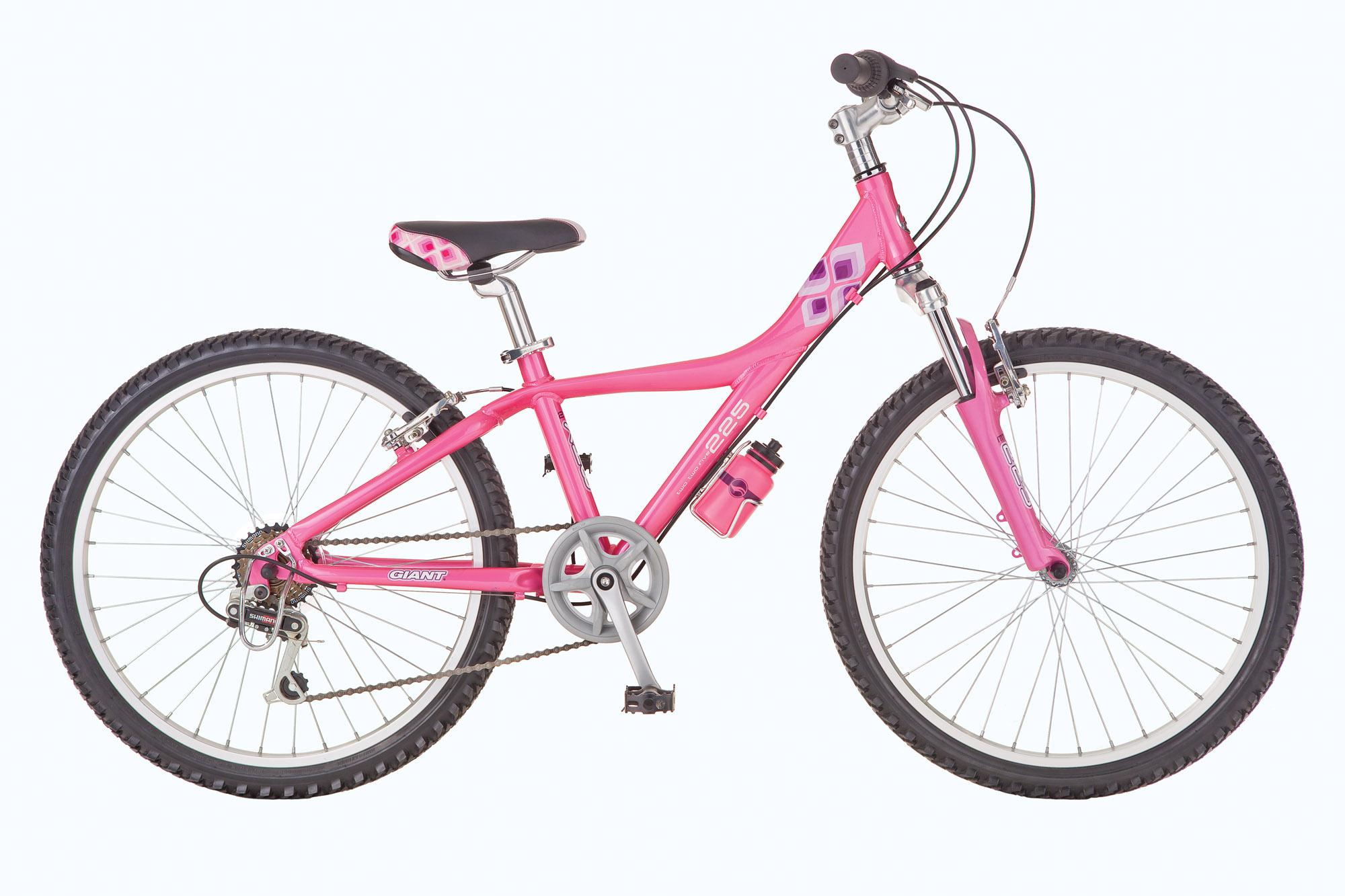 Bikes For Girls Download this Overview