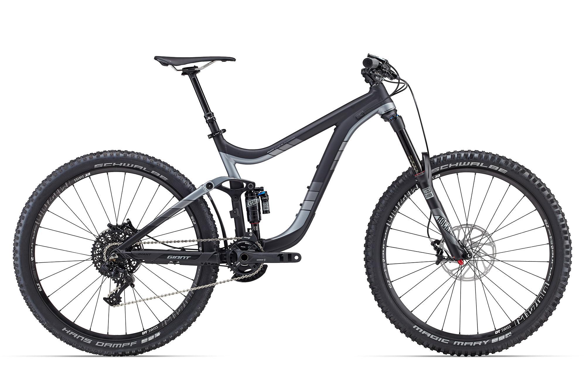 GIANT Bikes Reign-275-1-Black