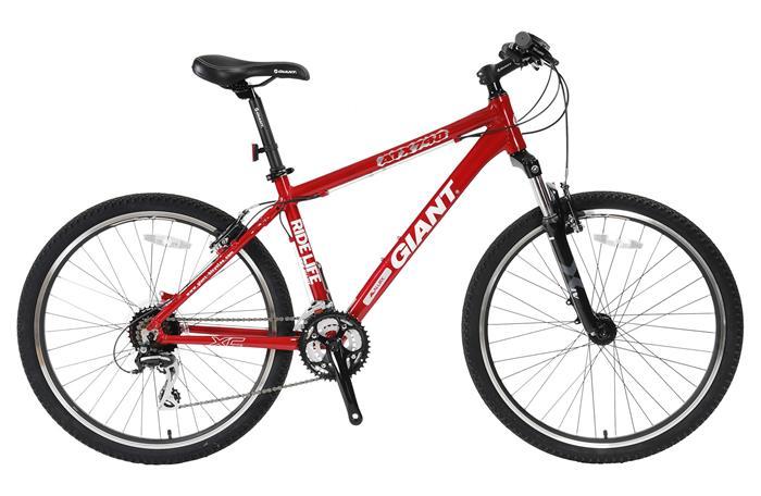 GIANT捷安特自行车价格表.图片