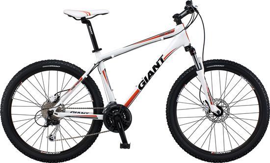 giant sykkel