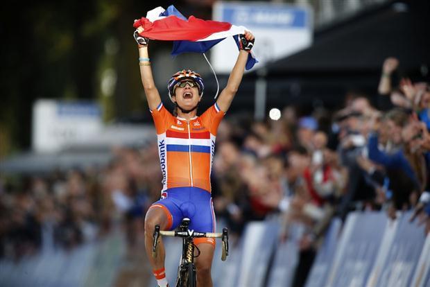 Wielrennen nederland: een goede combinatie