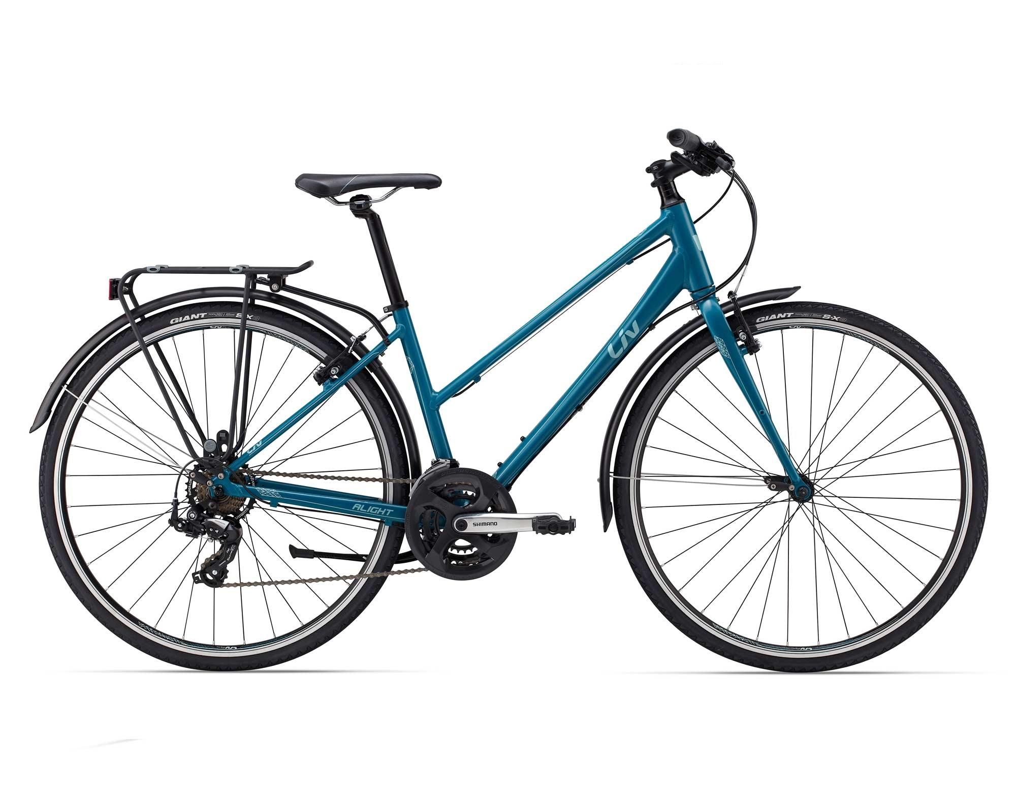 2015 Giant Bikes Usa Alight City