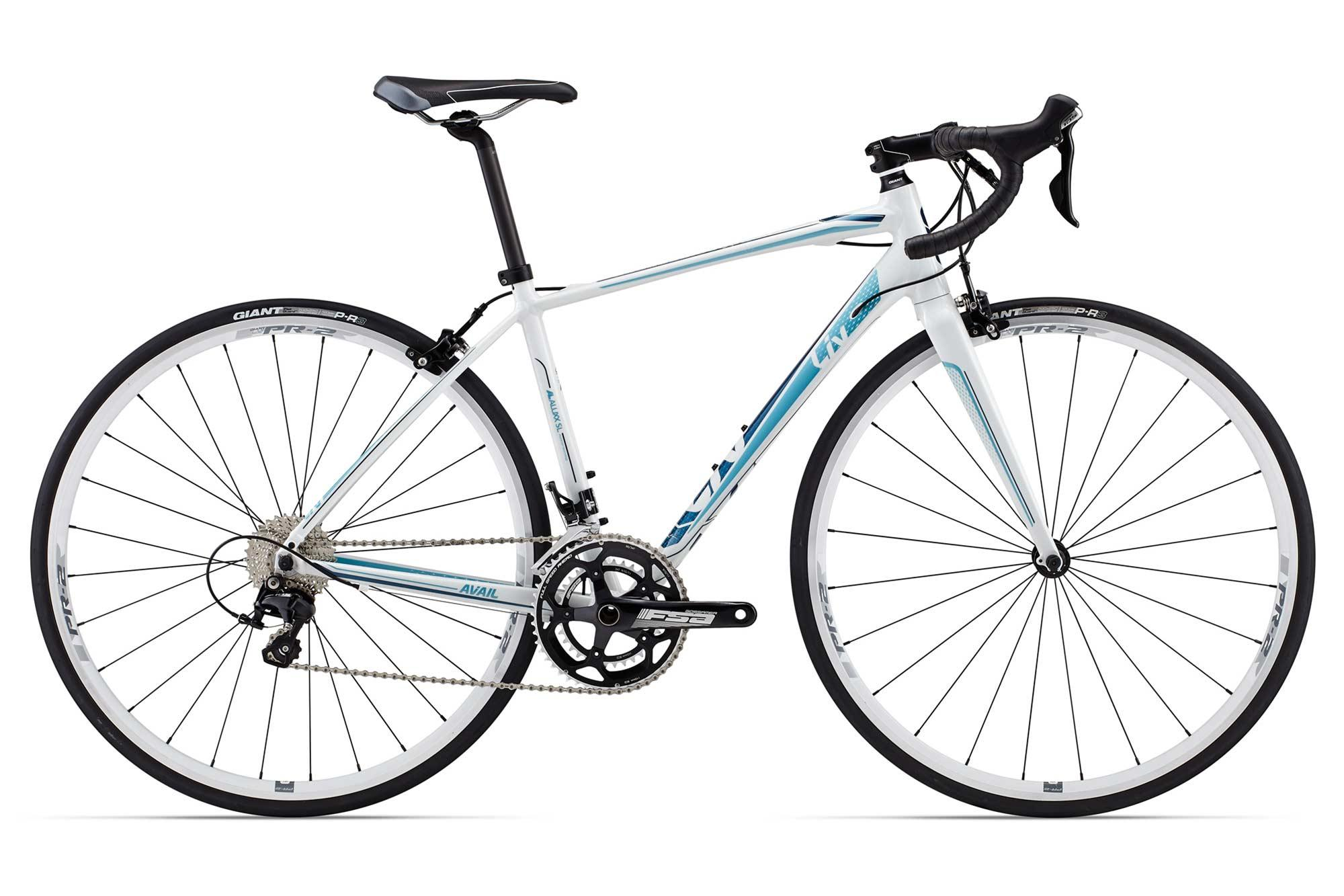 2015 Giant Bikes Usa Avail