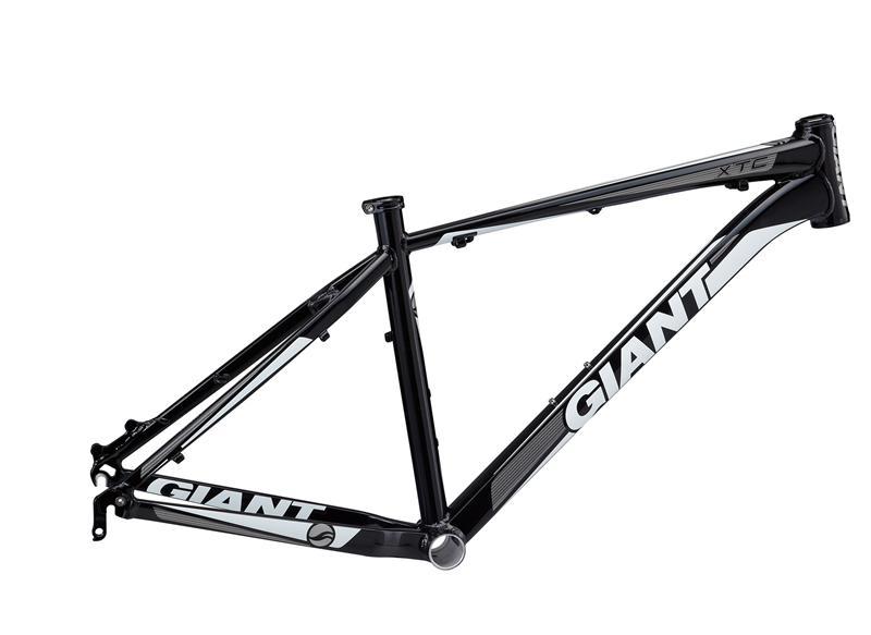 Frame Giant XTC Harga Rp. 4.300.000