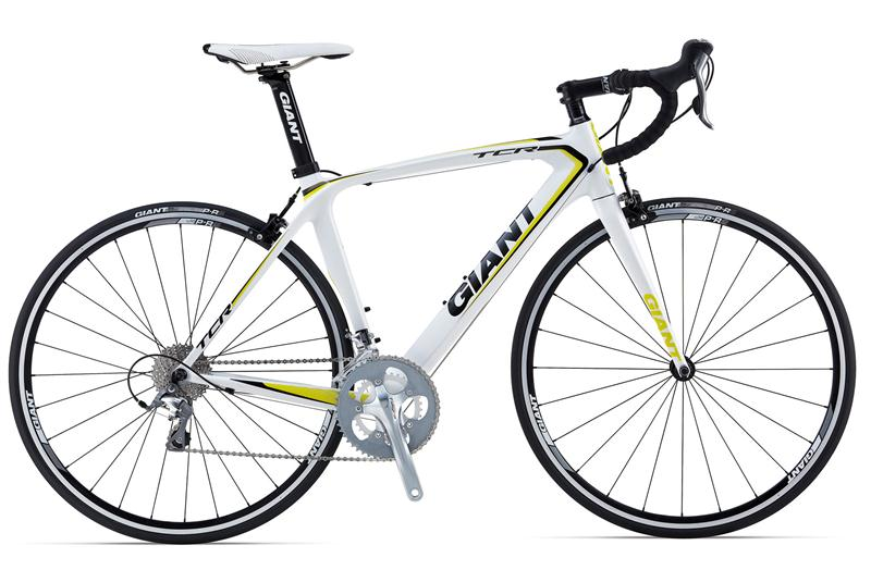 2014 Giant TCR Composite 3 (2014) | Giant bicycles / Giant ...
