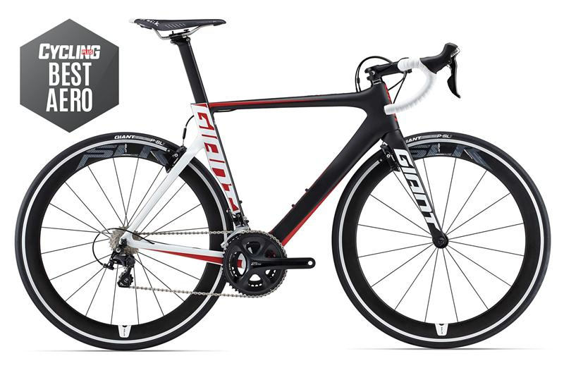 2015 Giant Propel Advanced Pro 2 Aero Road Bike Giant