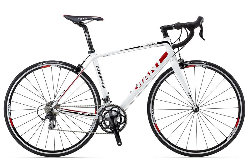 Defy 1 2013 Giant Bicycles United States
