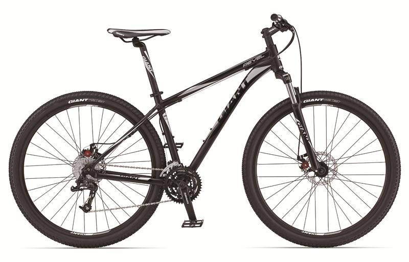 Giant Revel 1 Mountain Bike