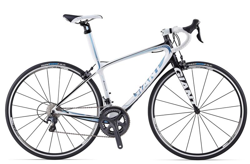 2014 Giant Avail Advanced Sl 1
