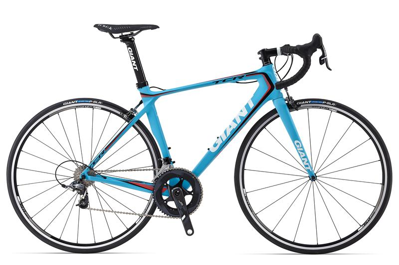 2014 Giant Tcr Advanced 1 Force