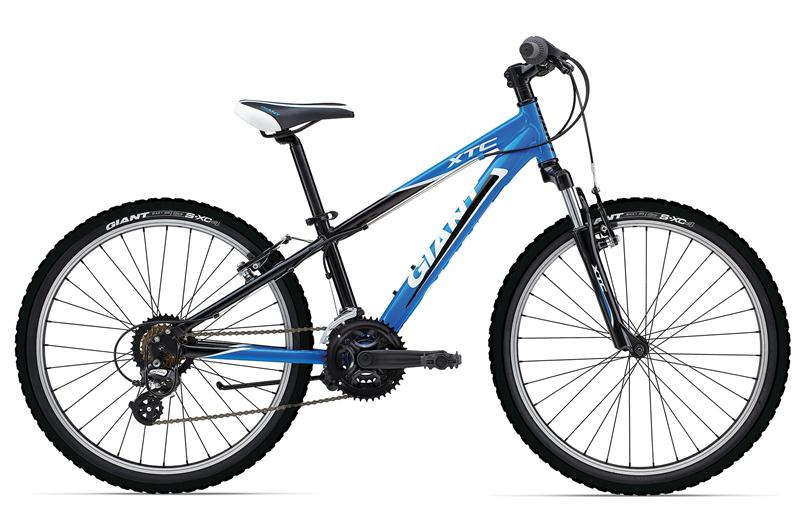 2014 Giant Xtc Jr 24