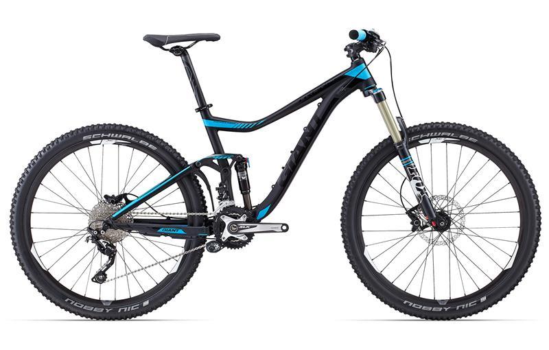 Trance 27 5 2 Black New Mountain Bikes to Consider