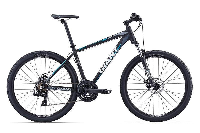 bicycles adult giant mountain bike