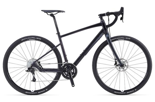 The New Giant Revolt Cross Gravel Grinder Bike Mtbr Com