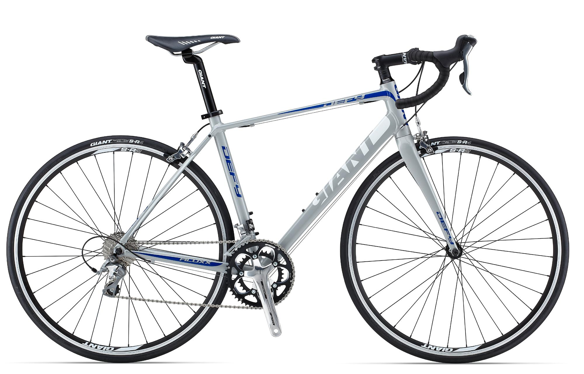 ... Defy as its top entry-level road bike for the fourth year in a row