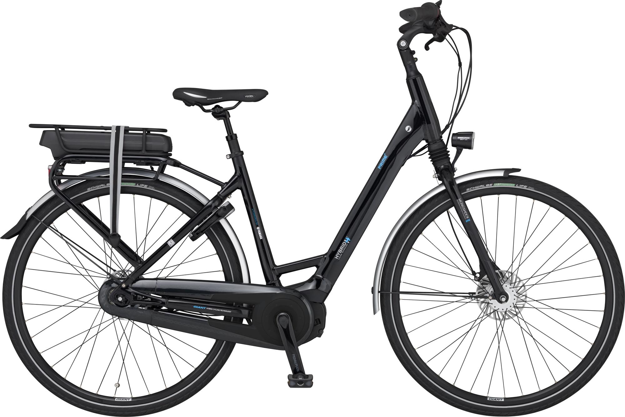 showcase prime e giant fietsen ride life ride giant. Black Bedroom Furniture Sets. Home Design Ideas