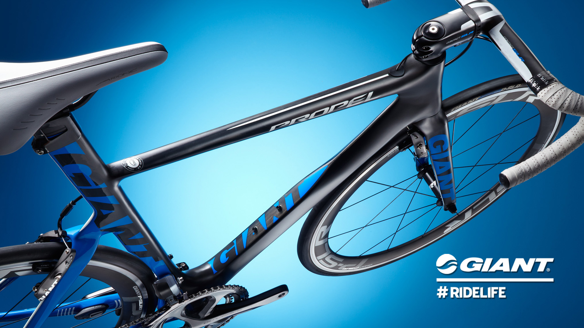 Giant Bicycles  United States